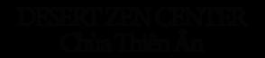 Desert Zen Center – Chùa Thiên Ân